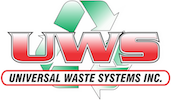Universal Waste Systems logo